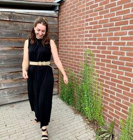 InWear Kalvin Long Dress Black
