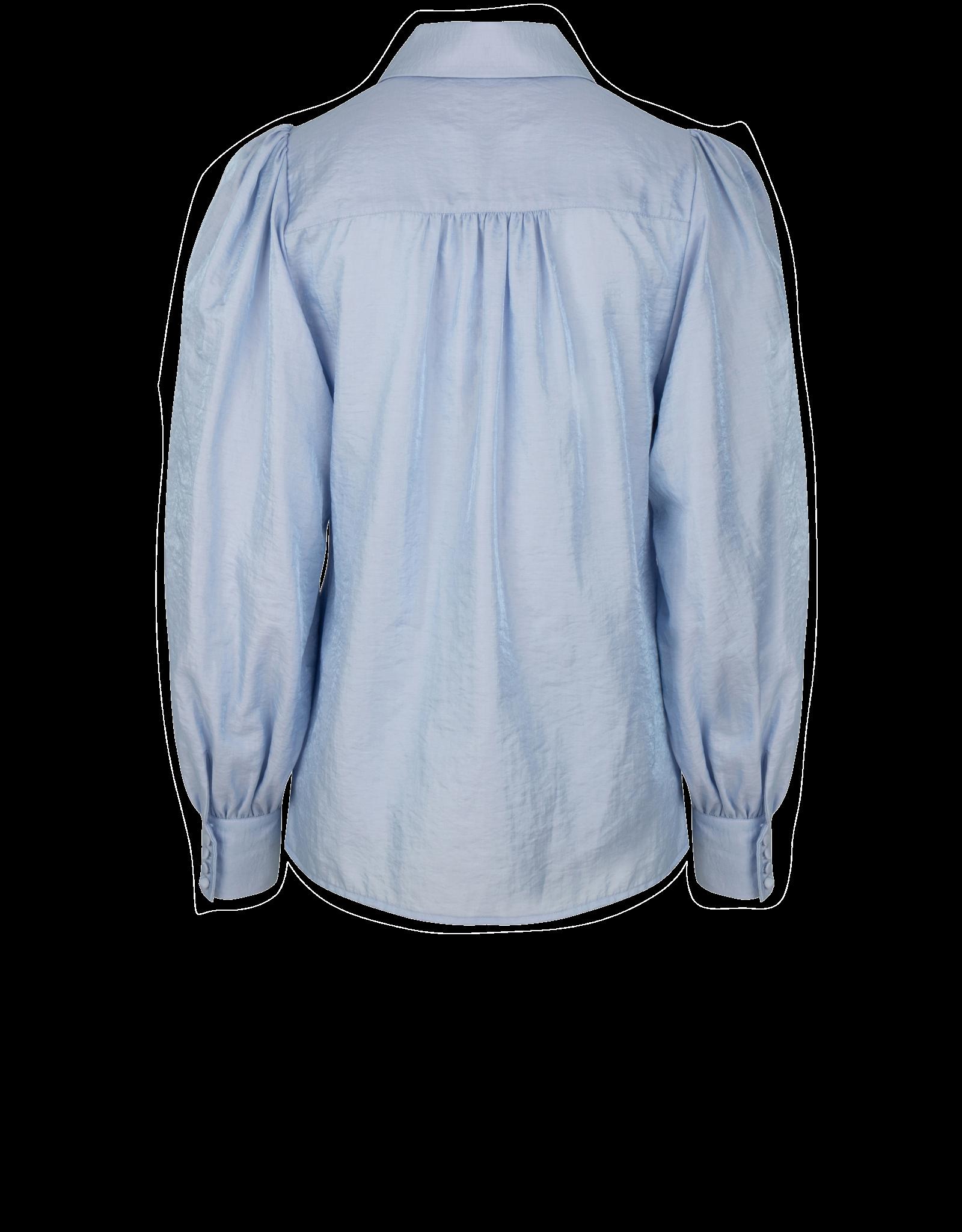 Dante 6 Mauri Blouse Ice Blue