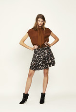 Dante 6 Wonderous Mix Printed Skirt Multi