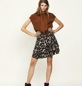 Dante 6 Wonderous Mix Printed Skirt Multi