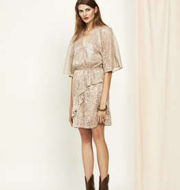 Dante 6 Sadee Dress Latte