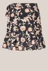 Second Female Neo Short Skirt Black Beauty