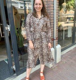 InWear Florizza Dress Natural Leo