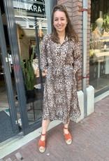 InWear Florizza Dress Natural Leo