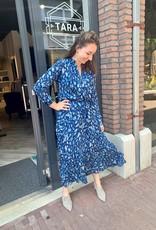 InWear Clarice Dress Ink Blue
