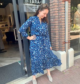 InWear Clarice Dress Ink Blue