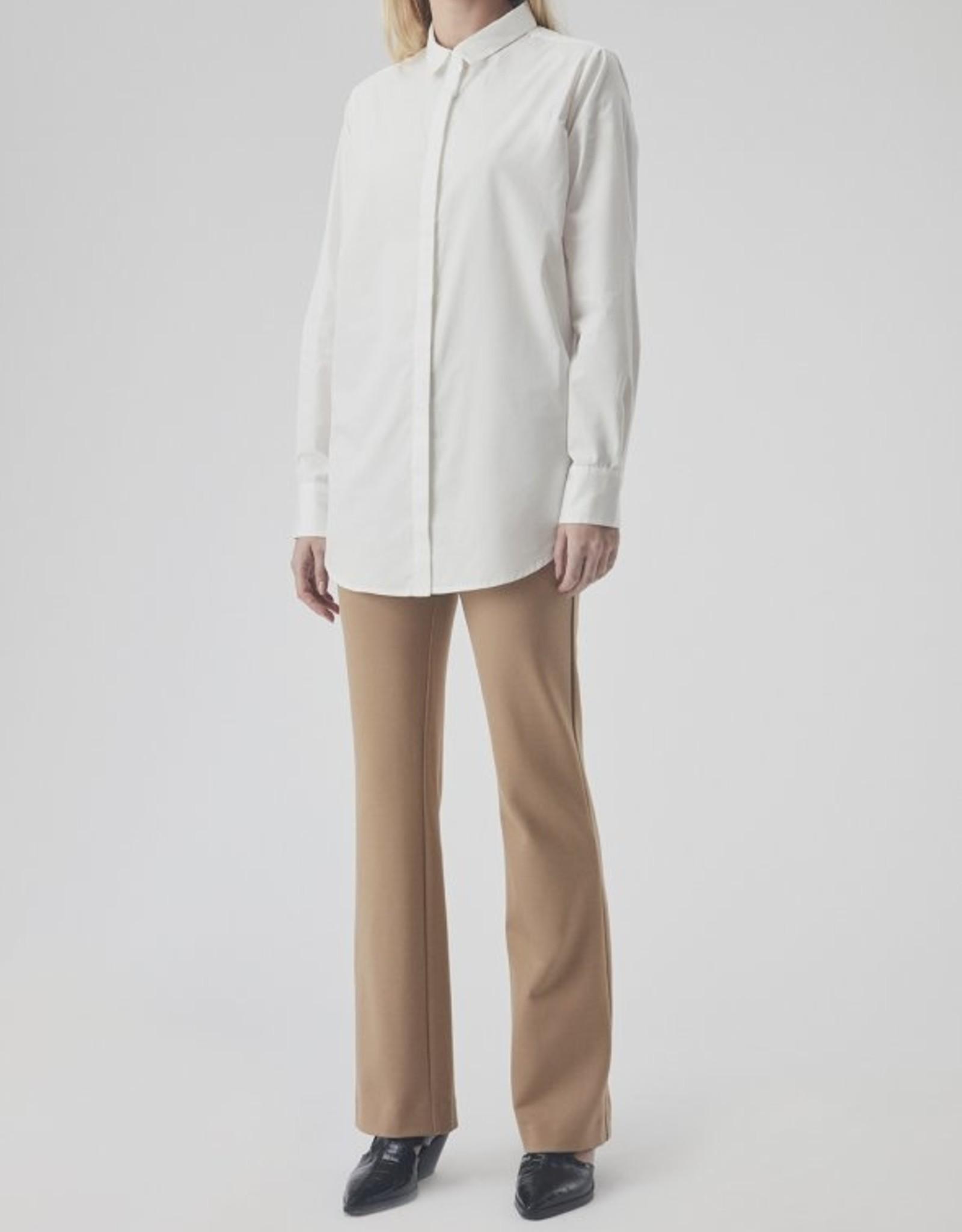 Modstrom Arthur Shirt Off White