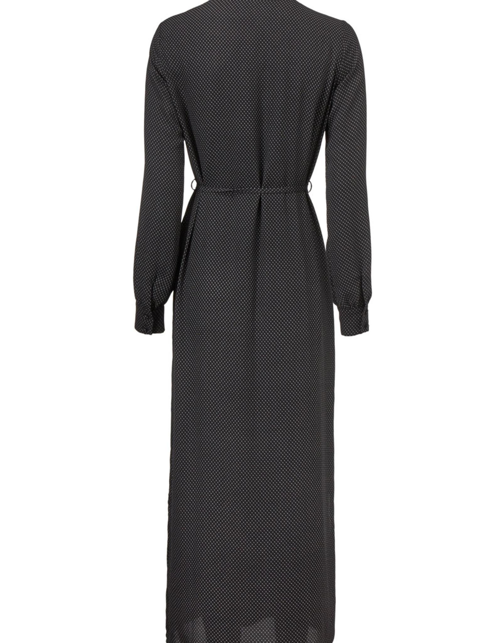 Modstrom Edna Print Dress