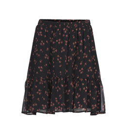 Modstrom Erica Print Skirt Forest Flower