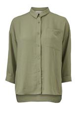 Modstrom Alexis Shirt Light Khaki