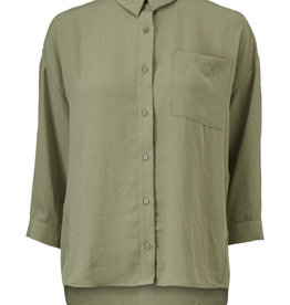 Modstrom Alexis Shirt Light Khaki