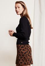 Fabienne Chapot Lilian Pullover Black