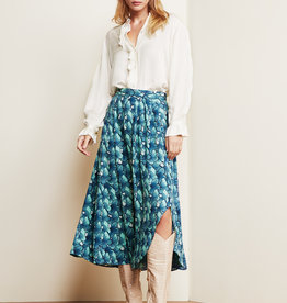 Fabienne Chapot Georgetta Skirt Butter Oh So Fly