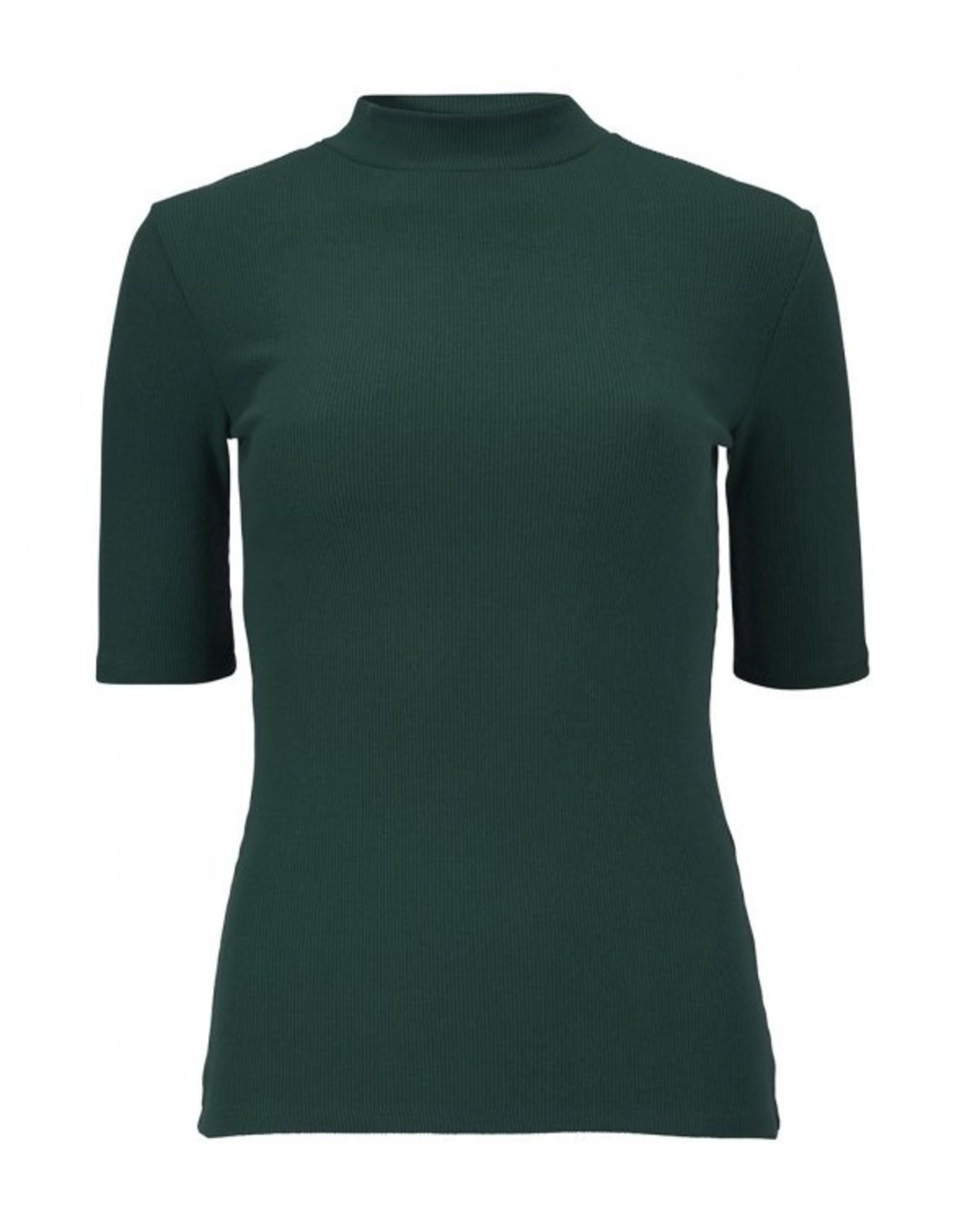 Modstrom Krown T-Shirt Bottle Green