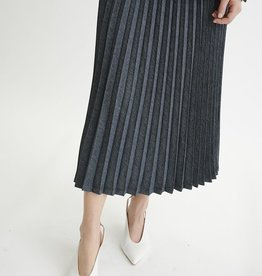 InWear Sane Skirt Marine Blue