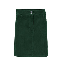 Modstrom Stefanie Skirt Empire Green