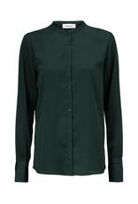 Modstrom Foster Shirt Empire Green