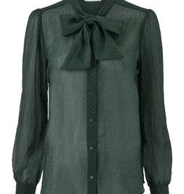 Modstrom Fernanda Shirt Empire Green