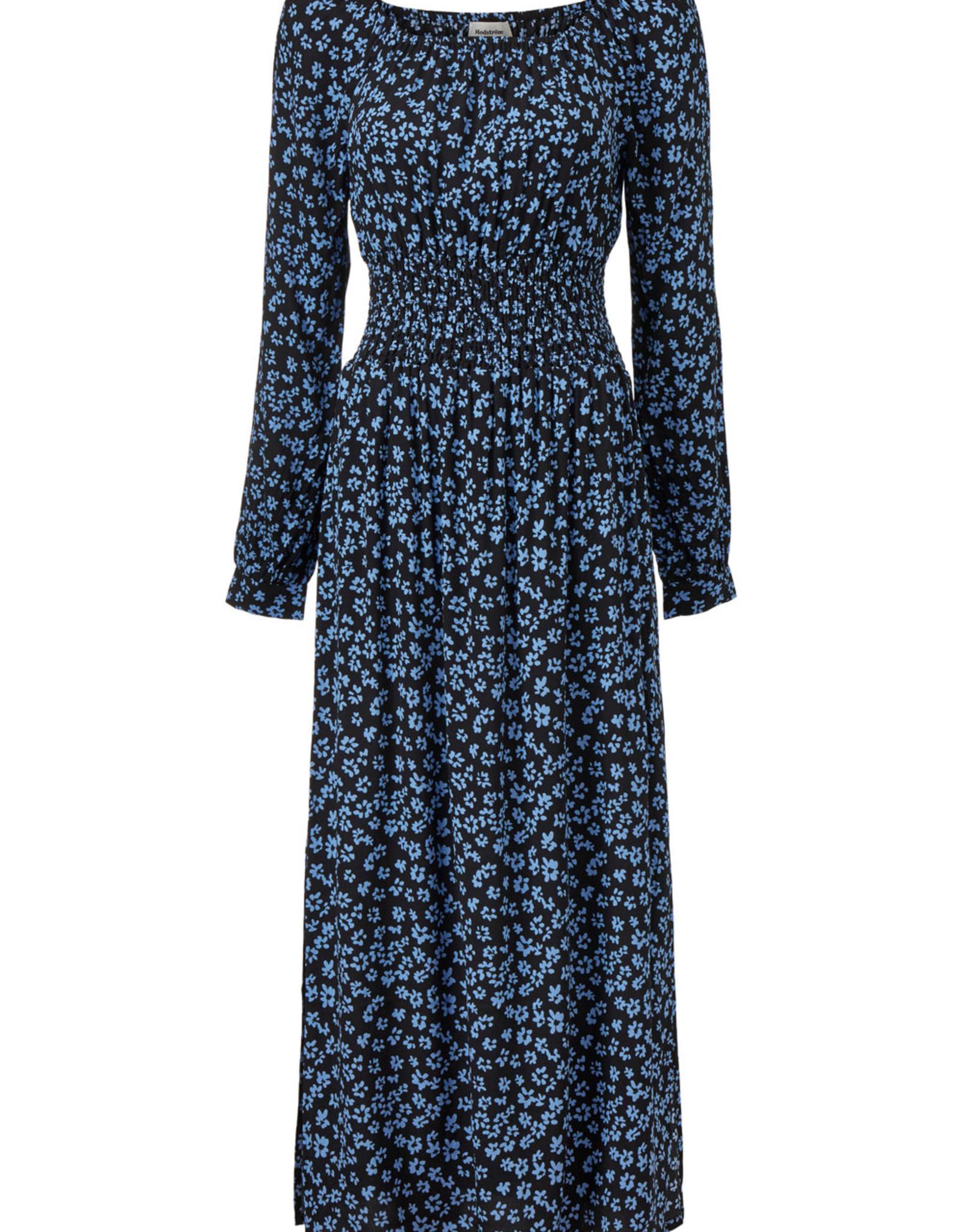 Modstrom Fidel Print Dress Bloomy