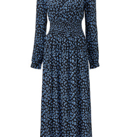 Modstrom Fidel Print Dress Bloomy