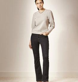 Dante 6 Bell Sweater Heather Grey