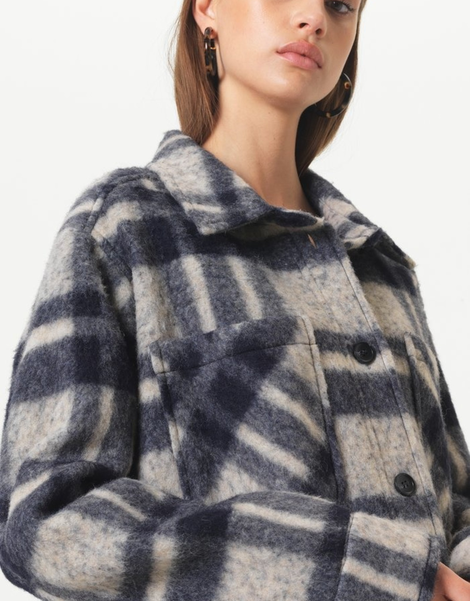 Second Female Gillian Jacket Black