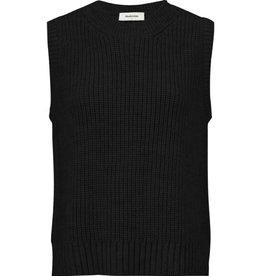 Modstrom Timme Vest Black