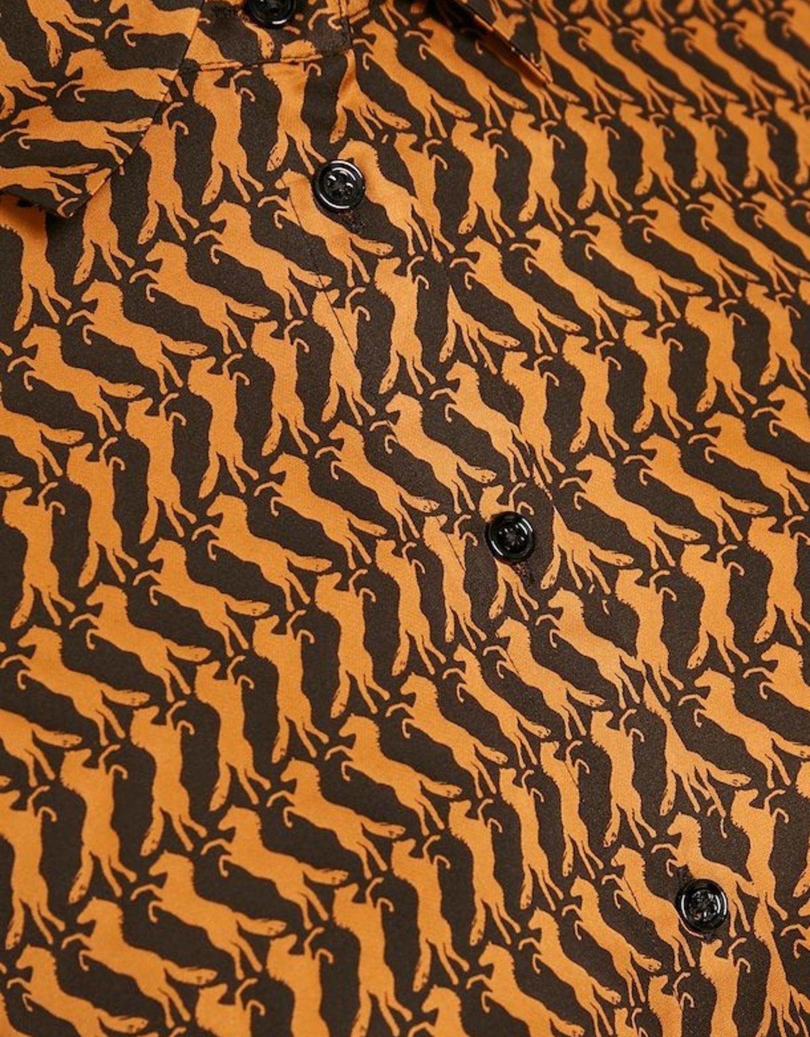 InWear Pauline Shirt Wild Horses