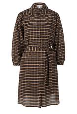 Dante 6 Pompadour Check Dress Multi