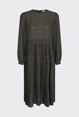 Minimum Marseline Dress Black