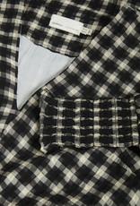 InWear Padget Dress Black White