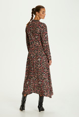 Soaked in Luxury Oda Shirt Dress Victorian Tapestry