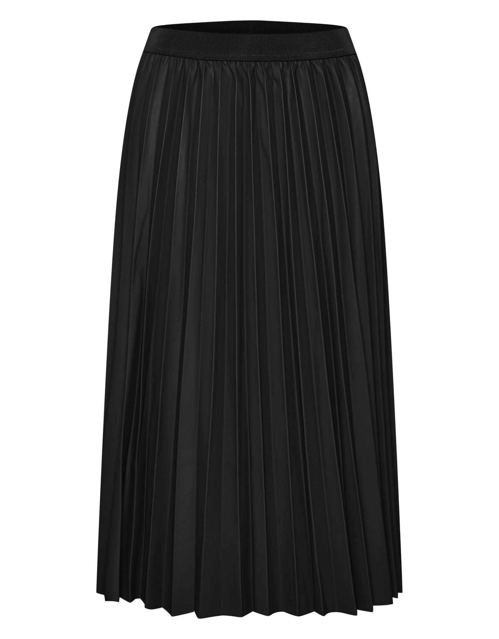 InWear Vyra Skirt Black