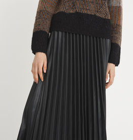 InWear Vyra Skirt Black