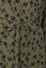 Minimum Chalotthea Dress Dark Olive