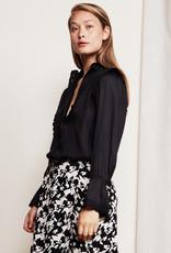 Fabienne Chapot Austin Blouse Black