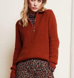 Fabienne Chapot Isa Pullover Rust