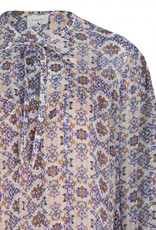 Dante 6 Cairo Mozaic Print Blouse Multicolour