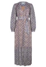 Dante 6 Florence Mozaic Print Dress Multicolour