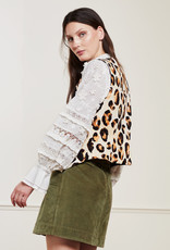 Fabienne Chapot Gillian Gilet Panther Love