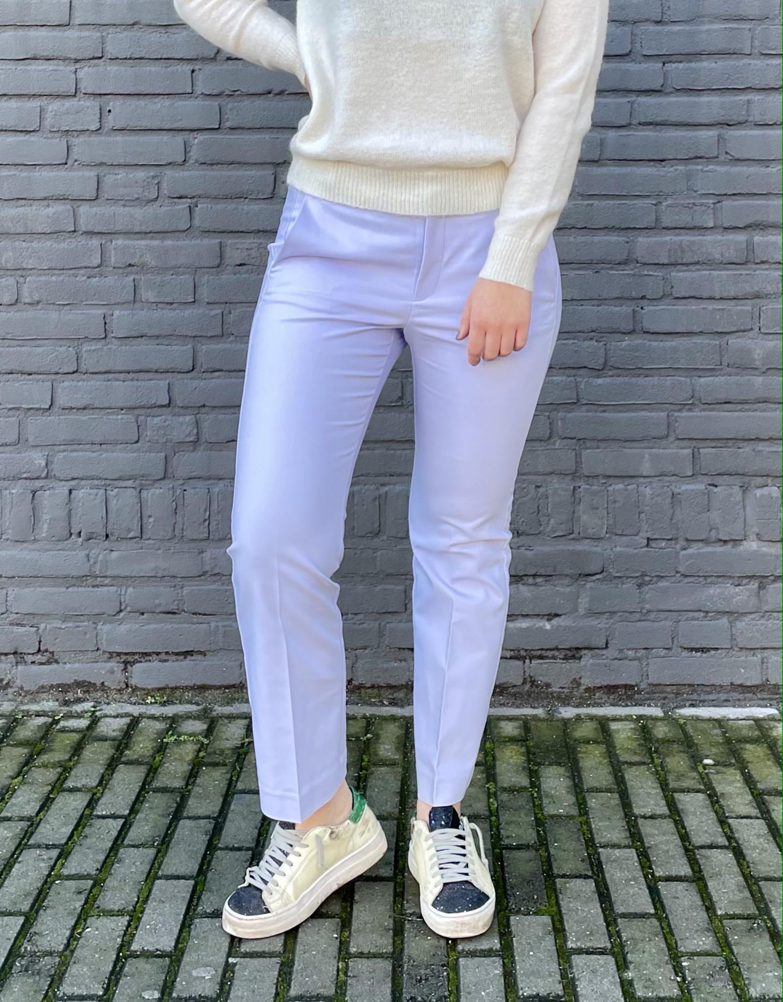 InWear Zella Kickflare Pants Light Lavender