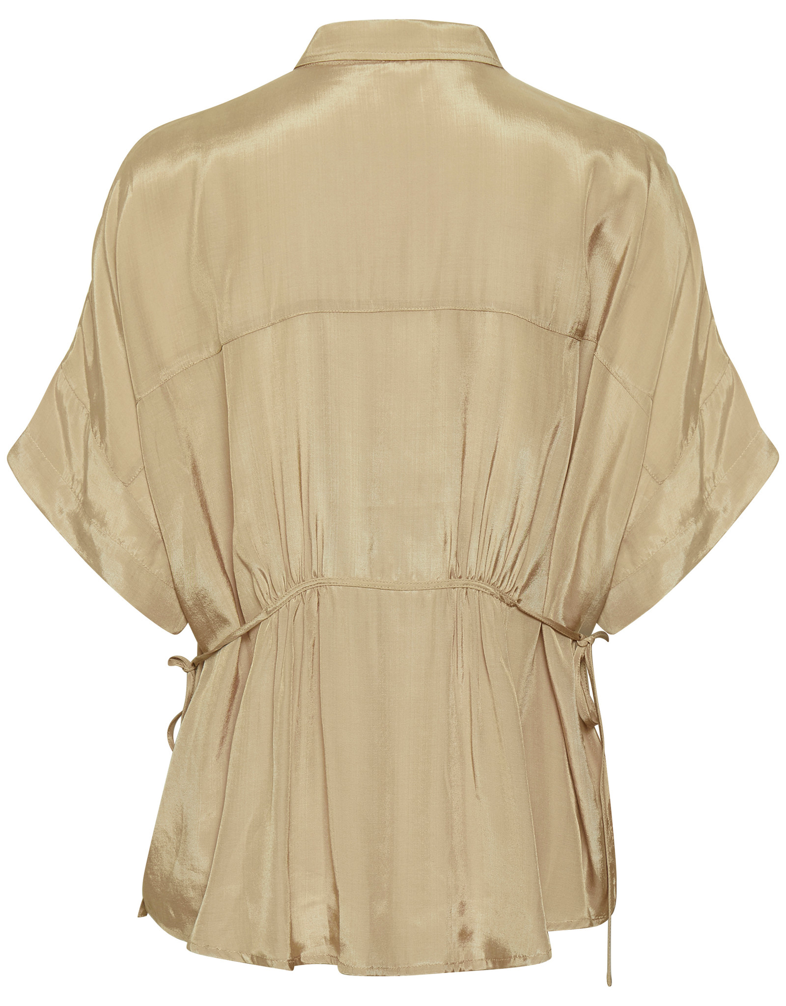 Soaked in Luxury Tobin Blouse Incense