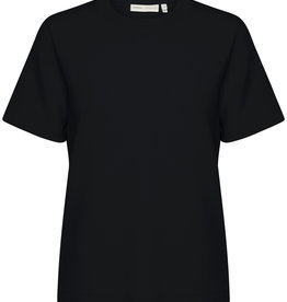 InWear Vincent Karmen T-Shirt Black