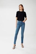 Gestuz Maggie Skinny Jeans L32 Blue