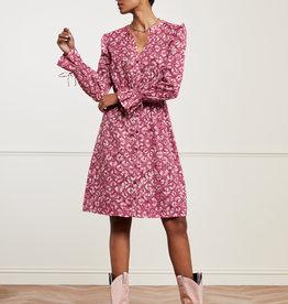 Fabienne Chapot Becca Dress Tie Dyemonds