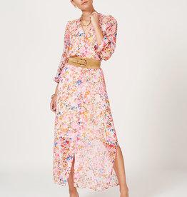 Dante 6 Zahava Bloom Long Dress Multi