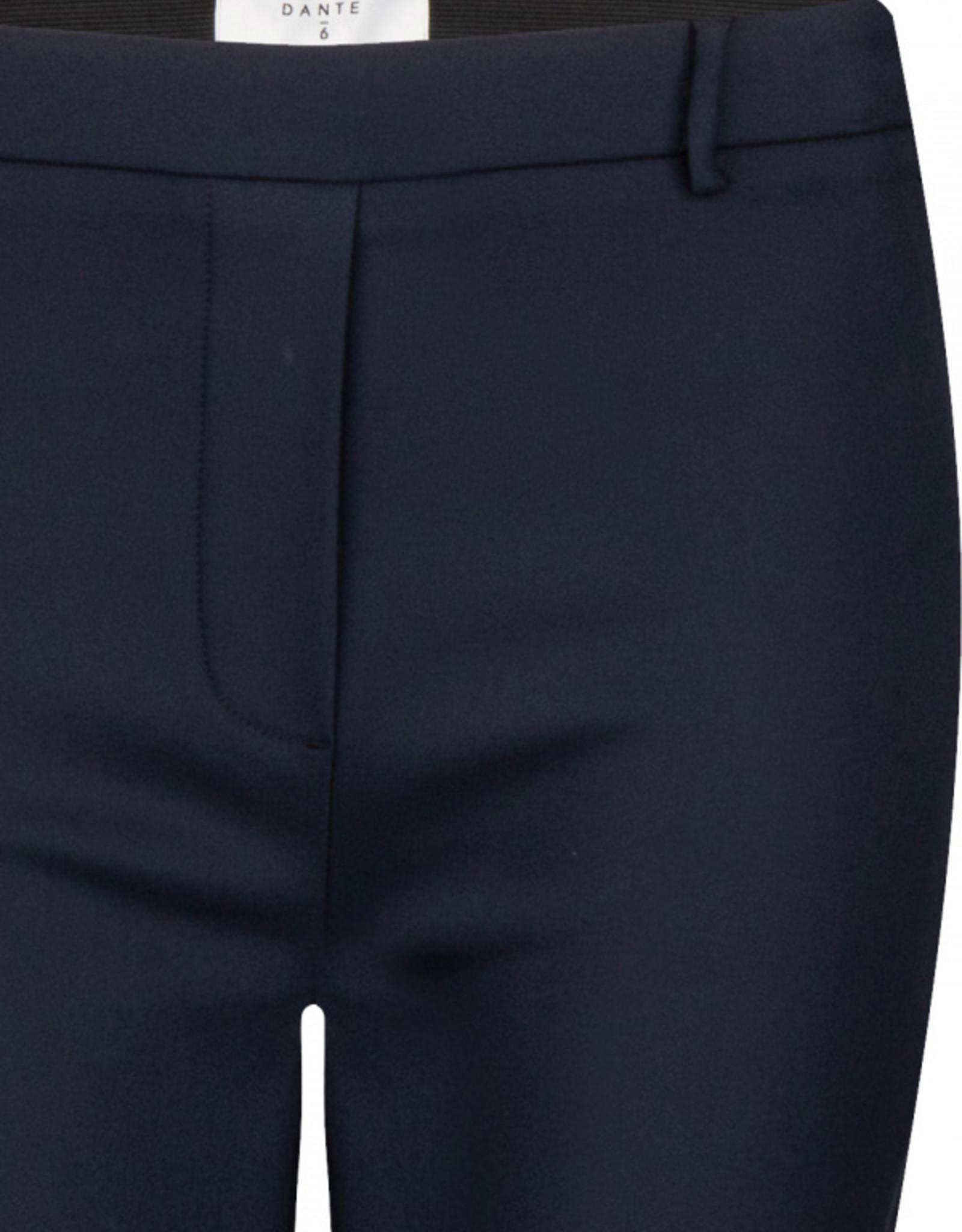 Dante 6 Slim Pants Midnight Blue