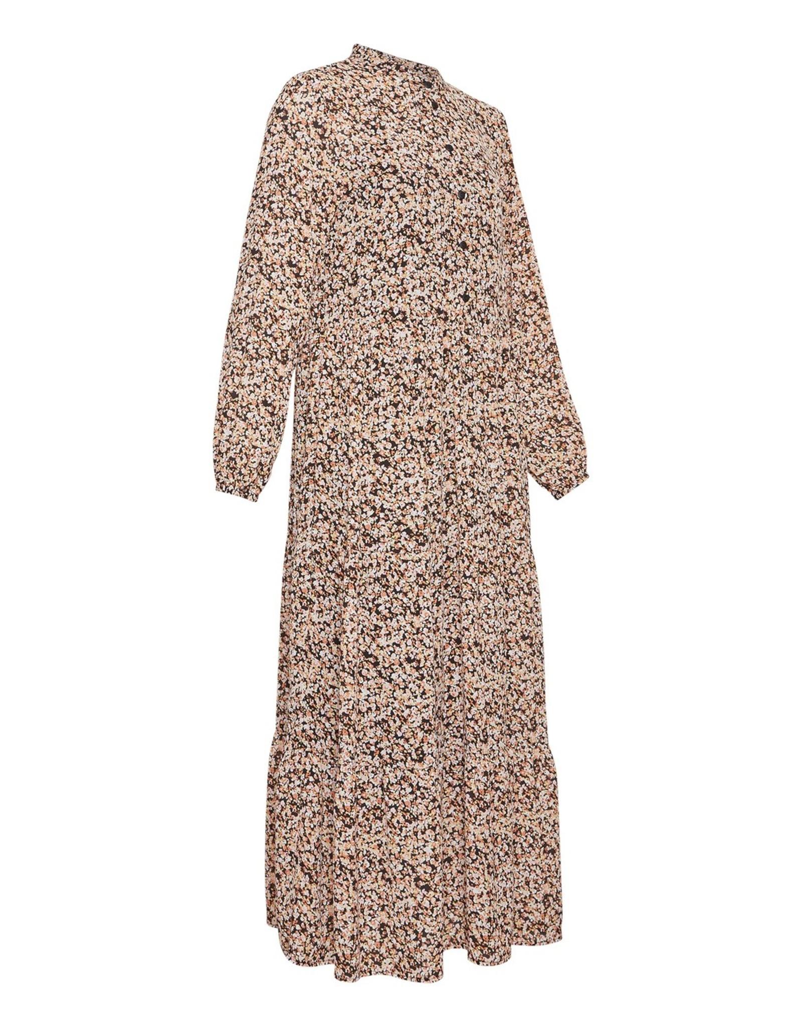 Moss Copenhagen Merila Rikkelie Maxi Dress