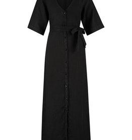 Club l'Avenir Yuma Dress Black