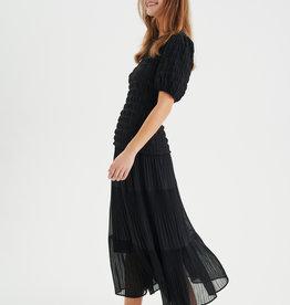 InWear Ryanna Skirt Black